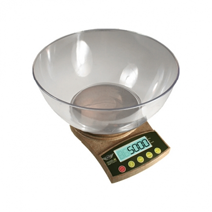 My Weigh i5000 Hemp  5Kg/1g