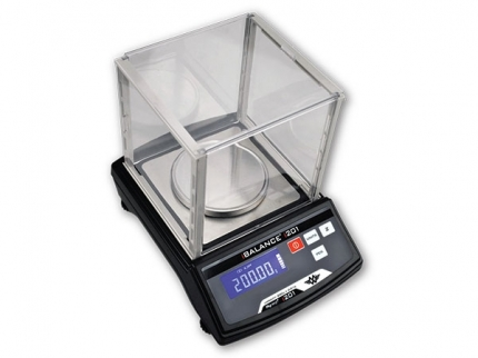 My Weigh iBalance i201 200g/0,01g