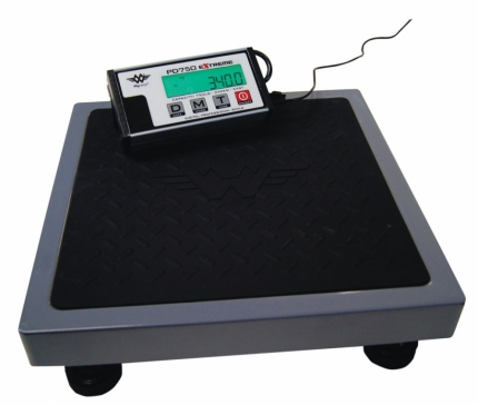 My Weigh PD 750Extreme 340kg/100g