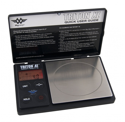 MyWeigh Triton XL 1000g/0,1g