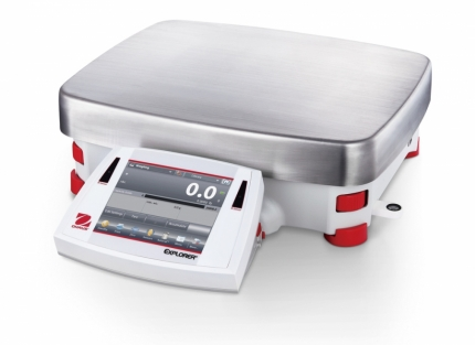 Ohaus Explorer High Capacity 12000g/0,1g