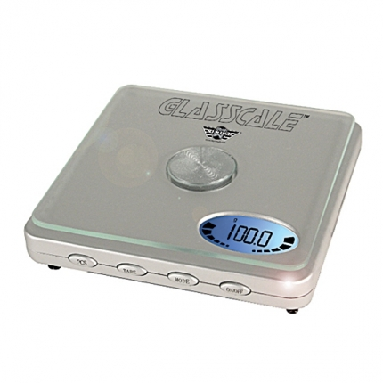 My Weigh Glasscale 600 600g/0,1g